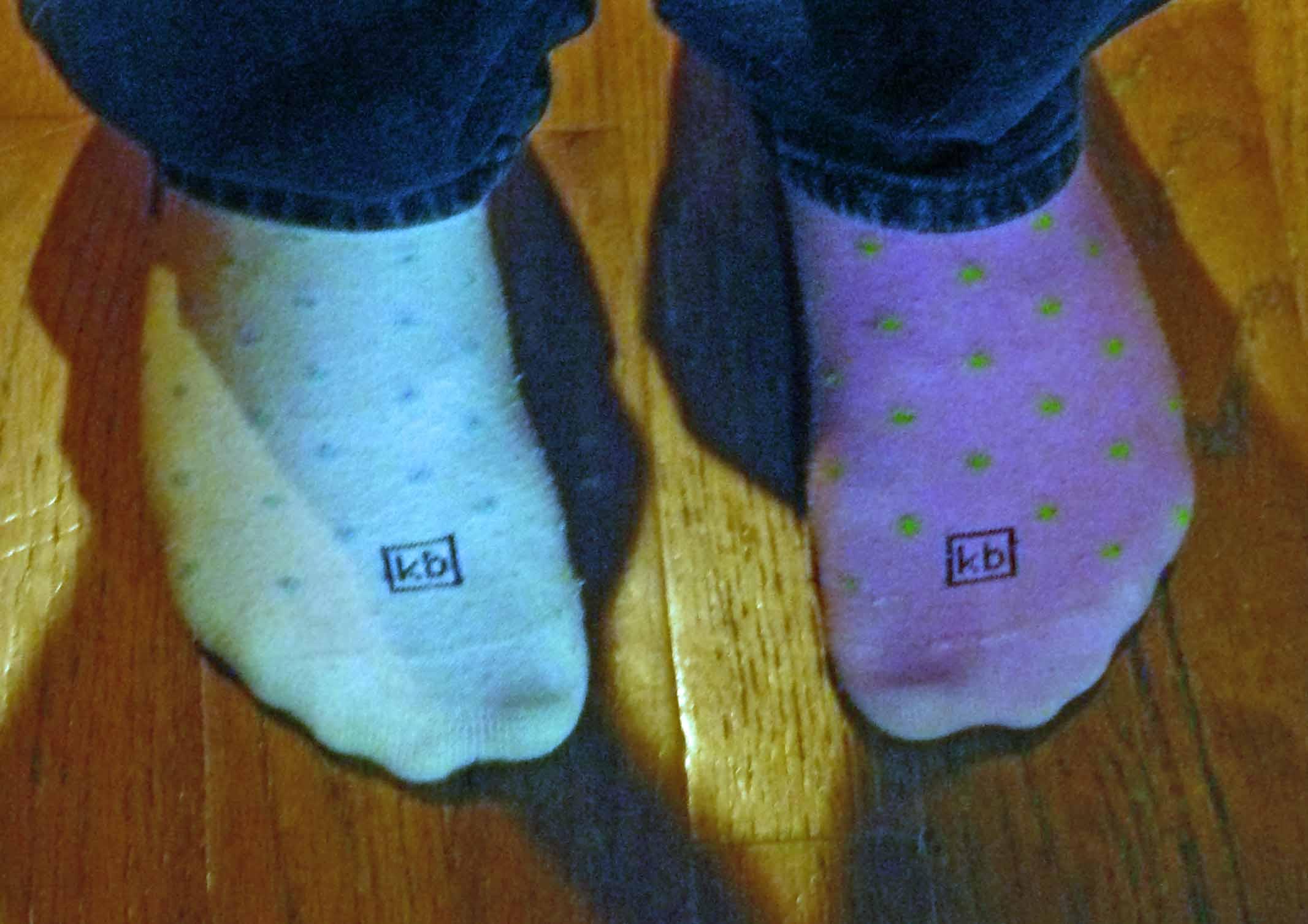 Justin socks