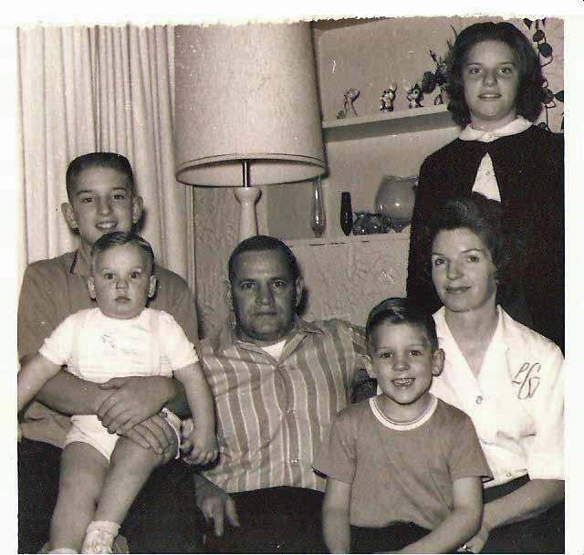Pats family