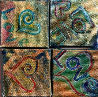 Love squares