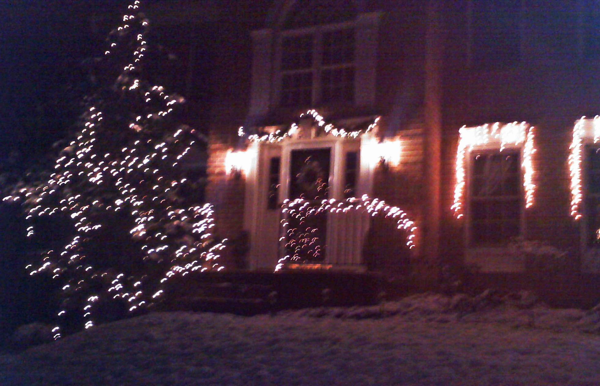 Christmastonight
