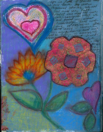 Flowerjournal